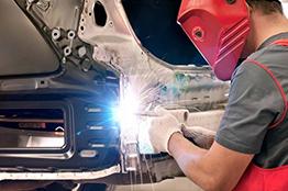Кузовной ремонт – услуги наших партнеров